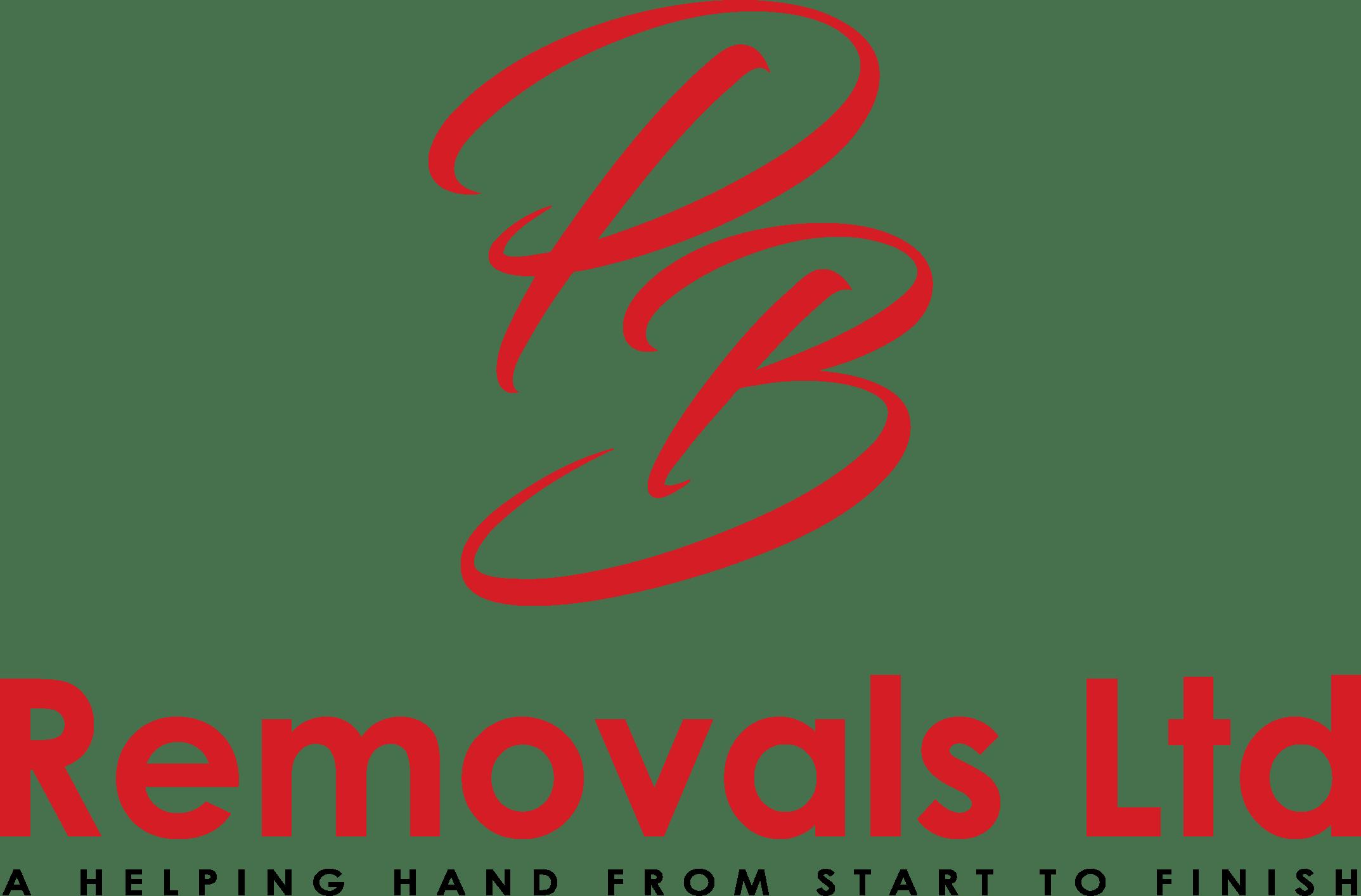 PB Removals logo